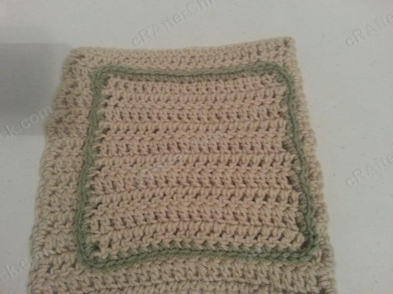 Pattern For Crochet Wash Cloth submited images Pic2Fly