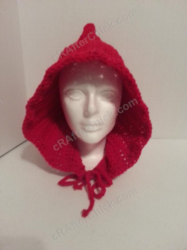 Free Crochet Patterns Red Riding Hood : More Free Knit And Crochet Little Red Riding Hood Patterns ...
