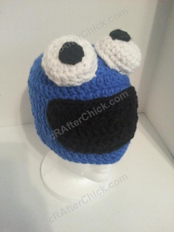 Patterns Cookie Monster 9usorg Blogs Free Printable | Monster ... | 800x600