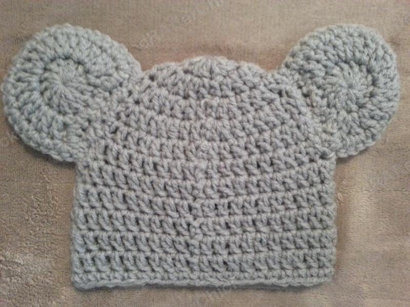 Free Amigurumi Koala Pattern : Crochet koala bear basket with bernat beyond repeat crafter me