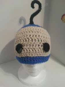 ilomilo's Ilo and Milo Character Hats Crochet Pattern (24)