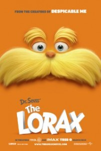 the lorax book character hat crochet pattern inspiration picture