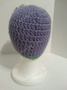 Buzz Lightyear from Toy Story Character Hat Crochet Pattern (24)