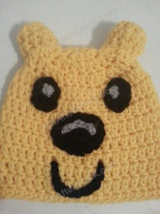 Wow Wow Wubbzy Character Hat Crochet Pattern - free character hat crochet pattern from cRAfterChick.com (4)
