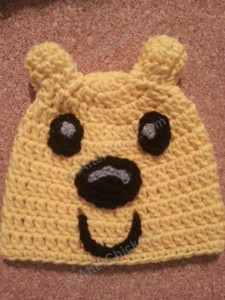 Wow Wow Wubbzy Character Hat Crochet Pattern - free character hat crochet pattern from cRAfterChick.com (6)