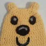 Wow Wow Wubbzy! Character Hat Crochet Pattern
