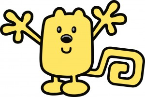 wow wow wubbzy crochet inspiration