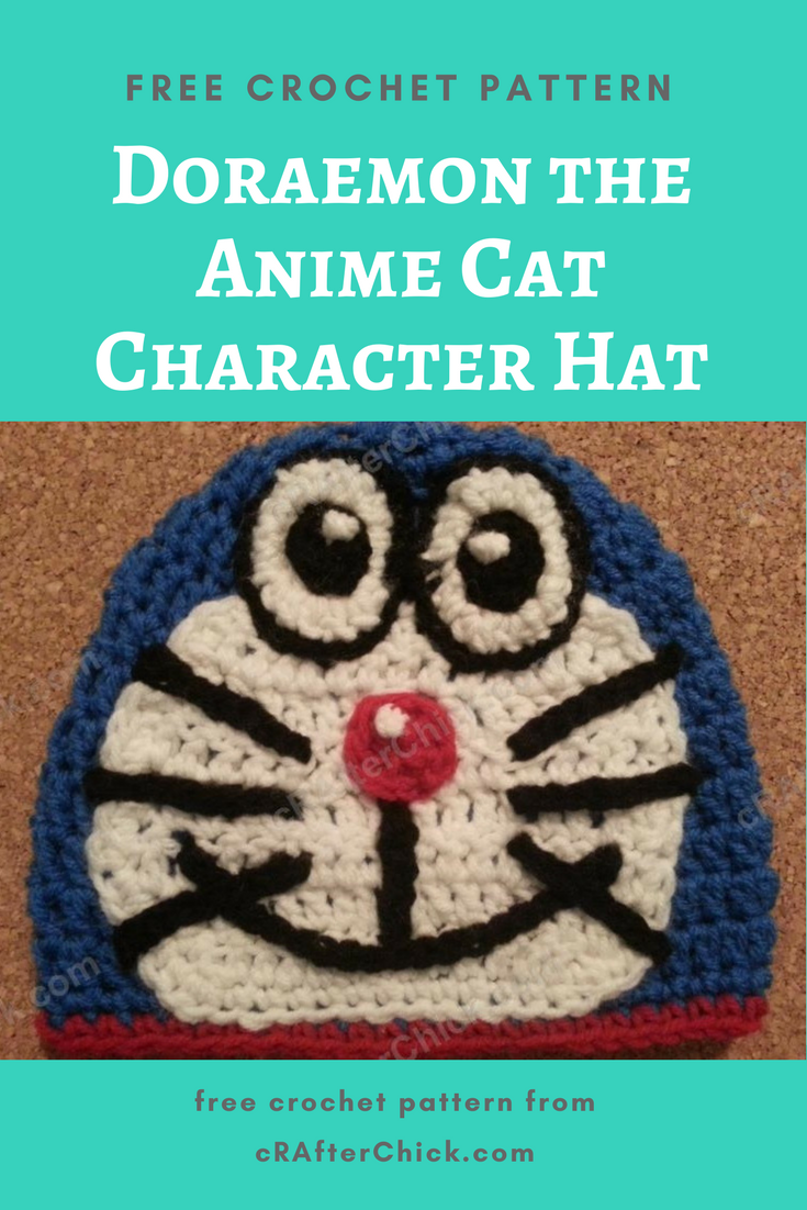 Doraemon crochet | Patrones amigurumi, Amigurumi, Muñecas de trapo | 1102x735