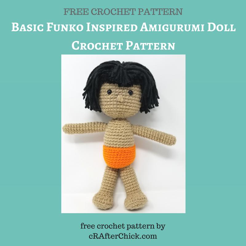 amigurumi doll crochet patterns free download - Salvabrani in 2020 ... | 800x800