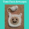 Adventure Time's Finn Character Hat Free Crochet Pattern long