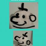 Diary of a Wimpy Kid's Greg Beanie Hat Crochet Pattern