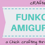 Funko Inspired Amigurumi Dolls